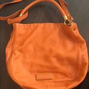 Tangerine Marc By Marc Jacobs Bag